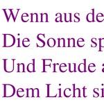 Rudolf Steiner: Anthroposophischer Seelenkalender
